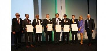 Umweltpreis 2015 - Partslife