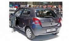 Anhängerkupplung Toyota Yaris- Rameder