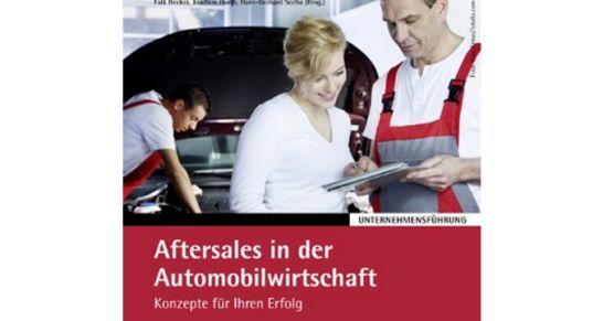 after-sales in der automobilwirtschaft