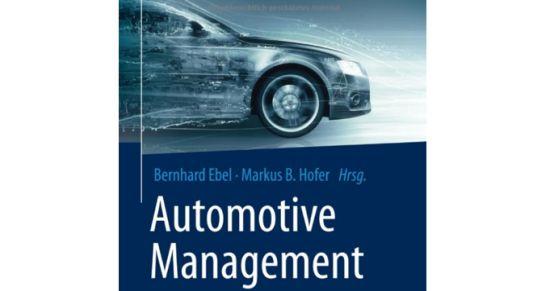 automotive management bernhard ebel