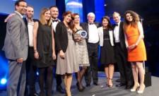 denso automotive diamonds award