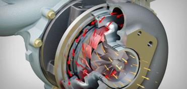 honeywell-turbolader