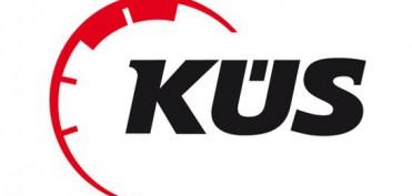 KÜS: logo