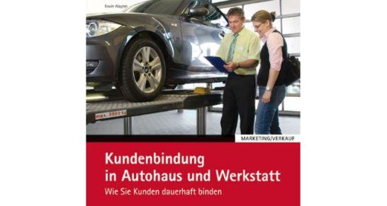 kundenbindung in autohaus und werkstatt