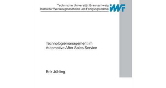 technologiemanagement after sales