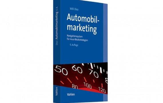 willi diez automobil-marketing