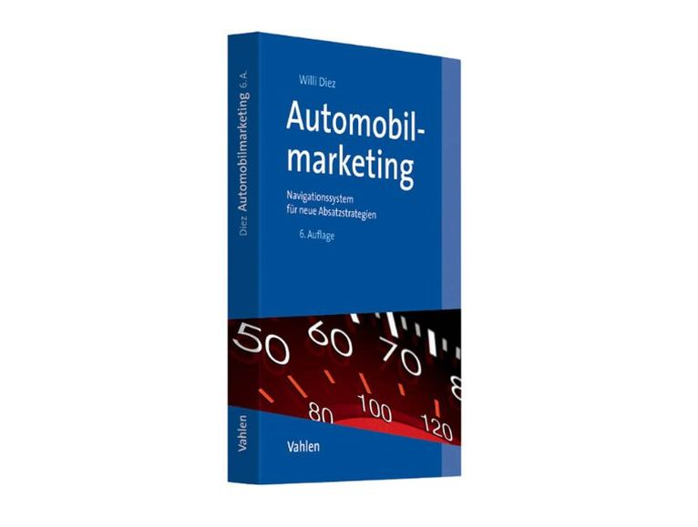 willi diez automobil-marketing