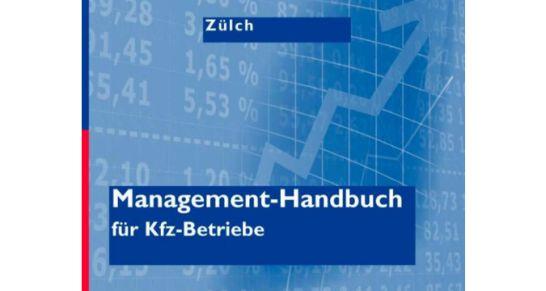 management handbuch kfz-betriebe