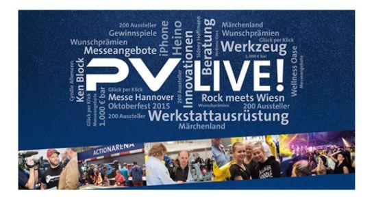 pv automotive pv live