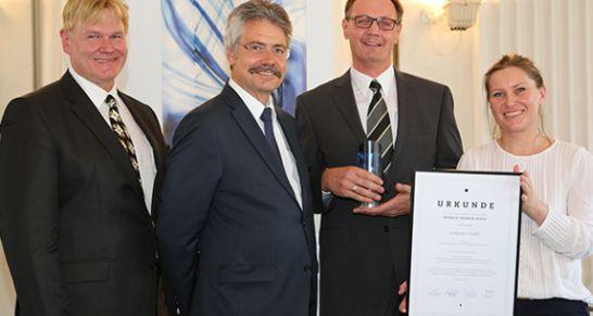 Stahlgruber Rudolf Egerer Preis