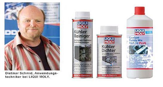 Liqui Moly - Ditmar Schmid L