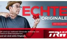 Echte Orginale - TRW Aftermarket
