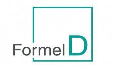 Logo - Formel D