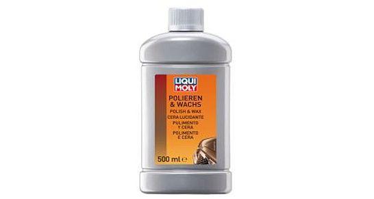 LIQUI MOLY - Lackschutz