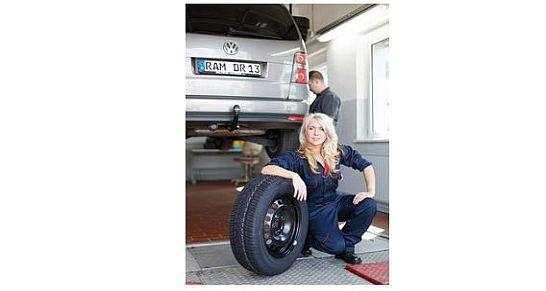 Neue Reifen - Rameder