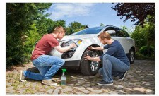 Profiltiefe - Fülldruck und Allgemeinzustand - Reifen
