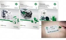 Drei neue INA Kataloge - Schaeffler