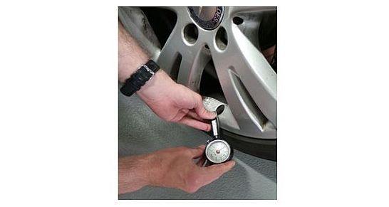 Reifen - Luftdruck - YOKOHAMA