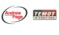 andrew page motor trader award - temot