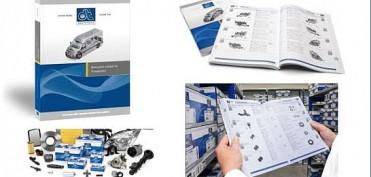 Neues Produktprogramm - DT Spare Parts