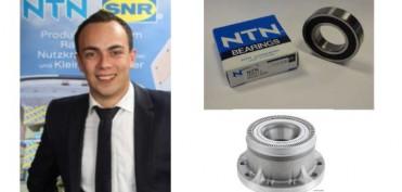 NFZ & Motorrad - NTN-SNR