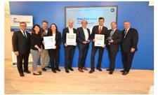 GreenFleet®-Award - TÜV SÜD -