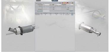 DPF-Einbau-Anleitungen - Walker