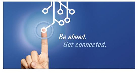 TÜV SÜD- be-ahead-get-connected