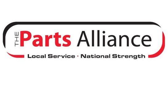 parts alliance logo