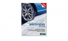 Winter News - Premio