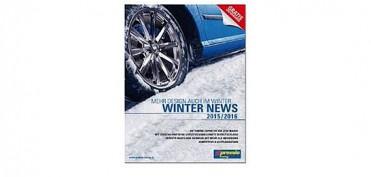 Winter News - Premio