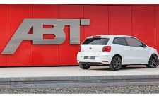 VW Polo mit 230 PS - ABT Sportsline -