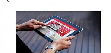 Teilefinder-App - TRW_App -