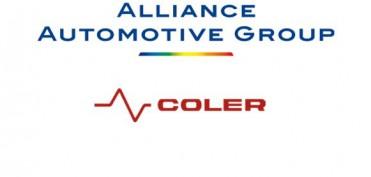 alliance automotive group kauft coler