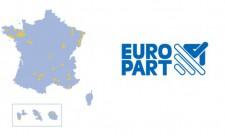 europart frankfreich