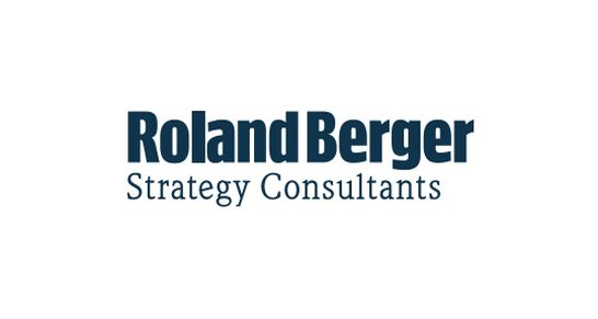 roland berger strategy consultants logo
