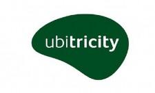 ubitricity - logo