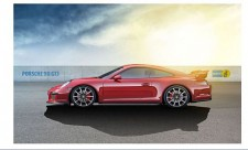 BILSTEIN Clubsport - Porsche 911 GT3