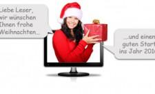 aftermarket update frohe weihnachten 2015