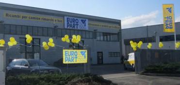 europart italien