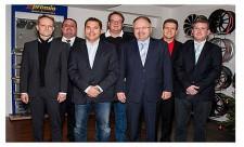 Fachhandelsbeiratswahl - GDHS