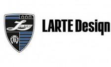 Logo - LARTE Design Company