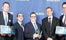 federal mogul gewinnt volvo purchasing award