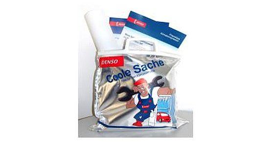 Klimaservice-Taschen