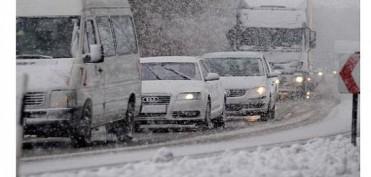 Tourenplanung im Winter- TÜV SÜD