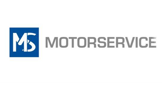 ms motorservice logo