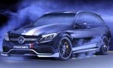 piecha design mercedes-benz c-klasse