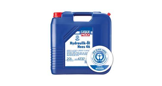 hydrauliköl hees von liqui moly