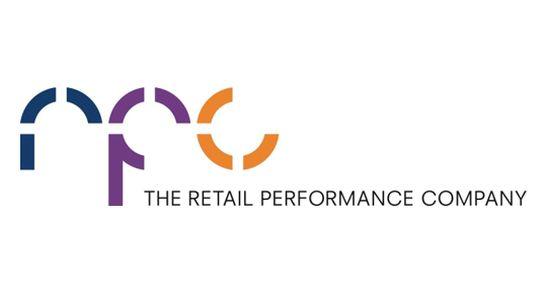 retail performance company logo