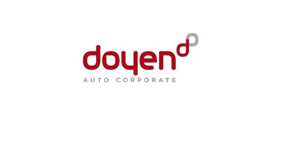 doyen auto logo